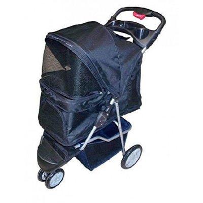 topmast-hondenbuggy-all-terrain-big-wheels-donkerblauw