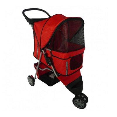 topmast-hondenbuggy-all-terrain-big-wheels-rood