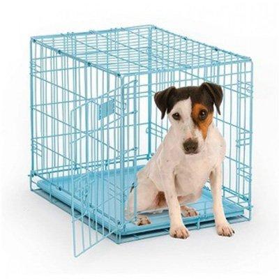 topmast-hondenbech-gecoat-blauw